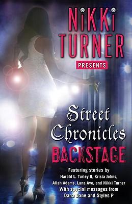 Backstage By Turner, Nikki/ Dane, Dana (INT)